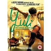DVD: Yuli - The Carlos Acosta Story