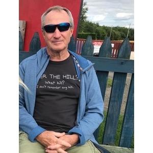 Sponsor Keith Reid on the Cycle Cuba Experience 2020