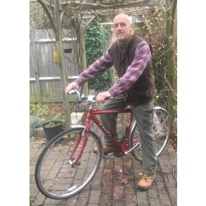 Sponsor Kevin Curran on the Cycle Cuba Experience 2020