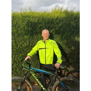 Sponsor Peter Kelleher on the Cycle Cuba Experience 2020