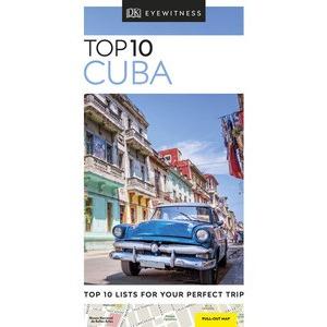 Top 10 Cuba - DK Eyewitness