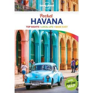 Pocket Havana - Lonely Planet