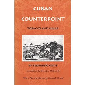 Cuban Counterpoint by Fernando Ortiz