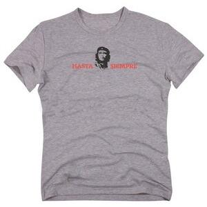 T-shirt: Hasta Siempre Che