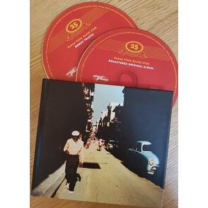 CD: Buena Vista Social Club: 25th Anniversary Edition 2CD