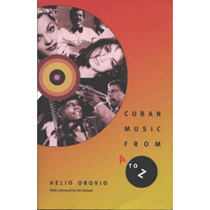 Cuban Music A-Z