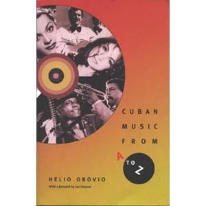 Book: Cuban Music A-Z