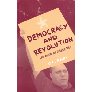 Democracy & Revolution