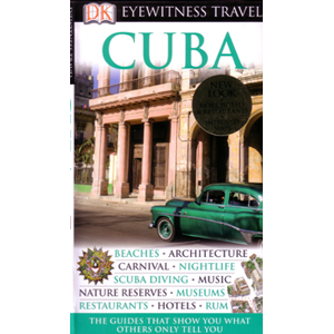 Eyewitness Travel: Cuba