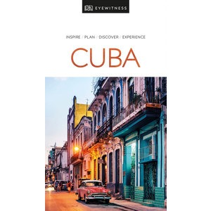 Eyewitness Travel: Cuba