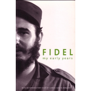Espanol: Fidel en la memoria del joven que es ('Fidel my early years' in spanish)