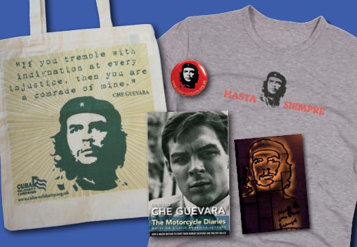 Viva Che! gift pack