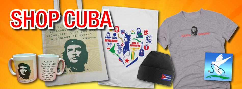 Shop Cuba